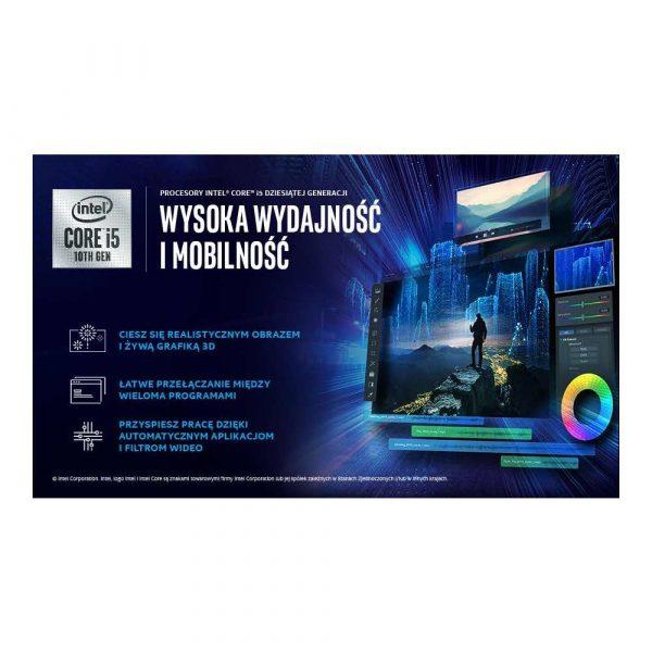 notebooki 7 alibiuro.pl Dell Vostro 3591 i5 1035G1 15 6 Inch FHD AG 4GB DDR4 2666MHz 1TB HDD Intel UHD MR W10P 3YBWOS Black 7