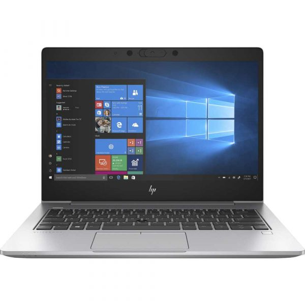 notebooki 7 alibiuro.pl HP EliteBook 735 G6 13 3 Inch FHD IPS R5 3500U 16GB NVMe512GB W10Pro 3Y 75