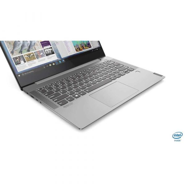 notebooki 7 alibiuro.pl Lenovo ideapad S540 14IML i7 10510U 14 Inch FHD WVA Anti glare 12GB DDR4 2666 1TB SSD M.2 2280 PCIe NVMe Intel UHD Graphics NoOS Mineral Grey 81NF00FXPB 90