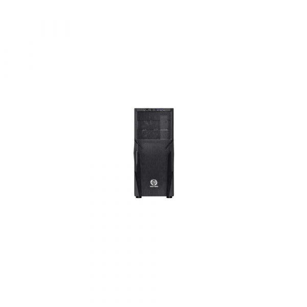 obudowy i zasilacze 7 alibiuro.pl Obudowa Thermaltake Versa H21 Window CA 1B2 00M1WN 00 ATX Micro ATX kolor czarny 33