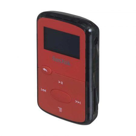 odtwarzacze mp3 7 alibiuro.pl Odtwarzacz MP3 SanDisk Clip Jam SDMX26 008G G46R 8 GB kolor czerwony 99
