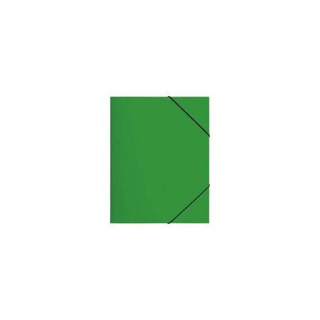 organizacja dokumentów 1 alibiuro.pl 21613 Teczka z gumk A4 Trend PP 3 skrzydowa PAGNA Durable 2161305 zielony 88
