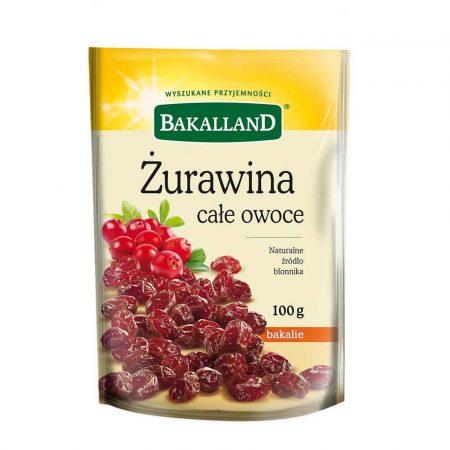 orzeszki 7 alibiuro.pl urawina cae owoce Bakalland 100g 2