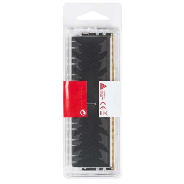 pamięci 7 alibiuro.pl Pami Kingston HyperX Predator HX433C16PB3 16 DDR4 SDRAM 1 x 16 GB 3333 MHz CL17 44