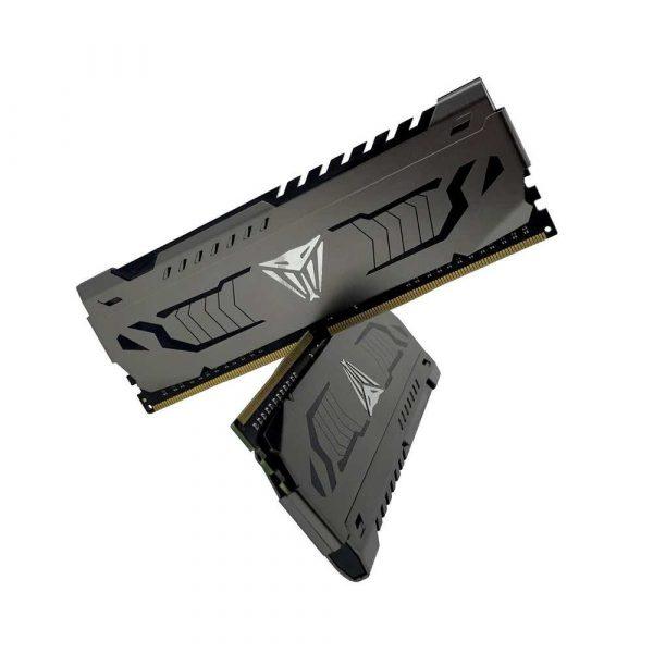 pamięci 7 alibiuro.pl Zestaw pamici Patriot Memory Viper STEEL PVS416G386C8K DDR4 DIMM 2 x 8 GB 3866 MHz CL18 78