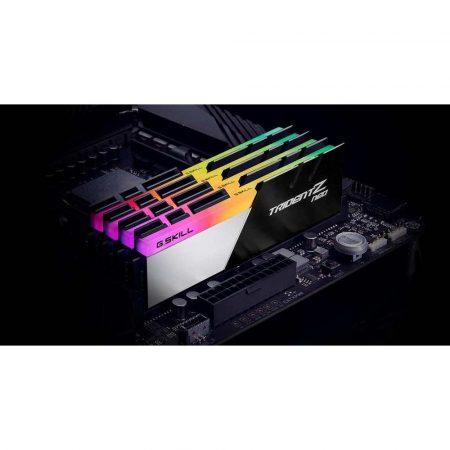 pamięci dimm ddr4 7 alibiuro.pl G.SKILL TRIDENTZ RGB NEO AMD DDR4 2X32GB 3600MHZ CL18 XMP2 F4 3600C18D 64GTZN 78