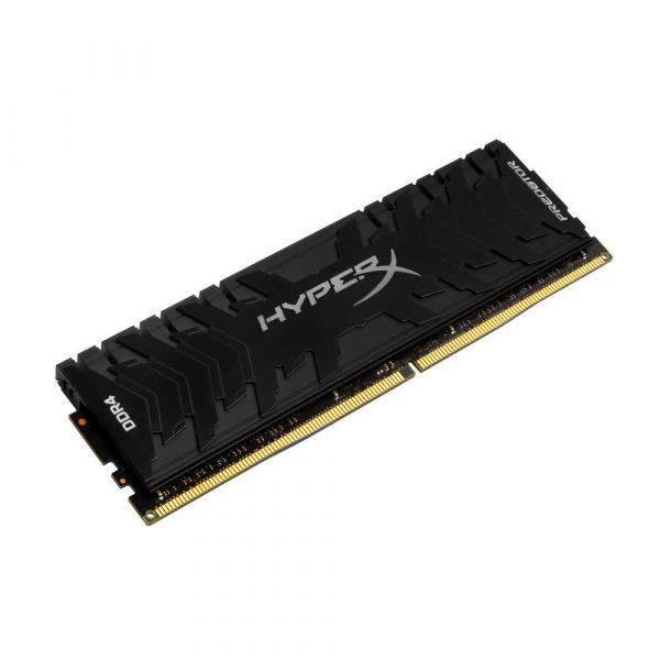 pamięci dimm ddr4 7 alibiuro.pl Pami Kingston HyperX Predator HX433C16PB3 16 DDR4 SDRAM 1 x 16 GB 3333 MHz CL17 78