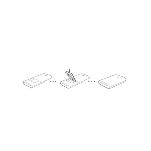 papier foto 7 alibiuro.pl Papier do drukarki Xiaomi Mi 2x3 inch 20szt 97