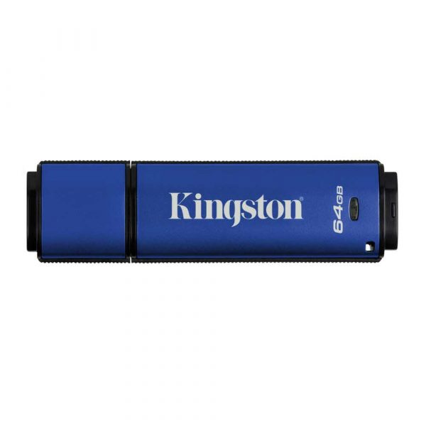 pendrive 7 alibiuro.pl Pendrive Kingston DTVP30 64GB 64GB USB 3.0 kolor niebieski 40