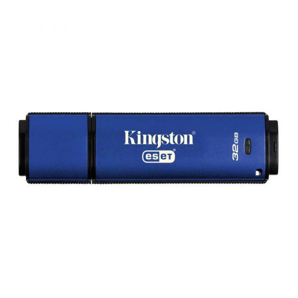 pendrive 7 alibiuro.pl Pendrive Kingston DTVP30AV 32GB 32GB USB 3.0 kolor niebieski 67