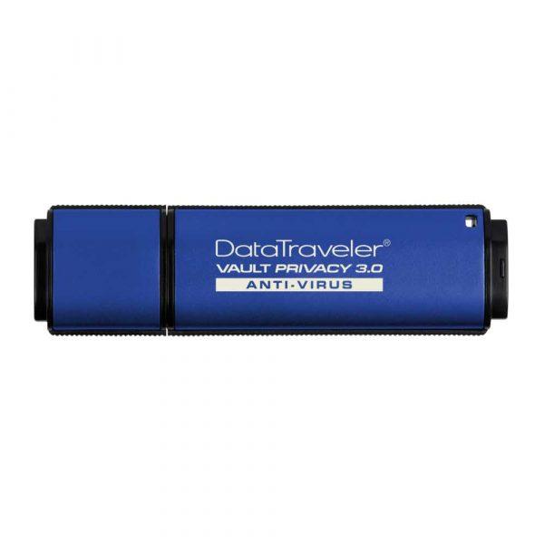 pendrive 7 alibiuro.pl Pendrive Kingston DTVP30AV 32GB 32GB USB 3.0 kolor niebieski 93