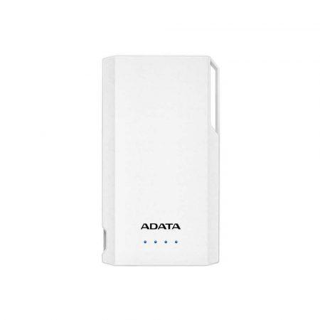 peryferia komputerowe 7 alibiuro.pl ADATA POWERBANK S10000 10000mAh WHITE 2.1A 35