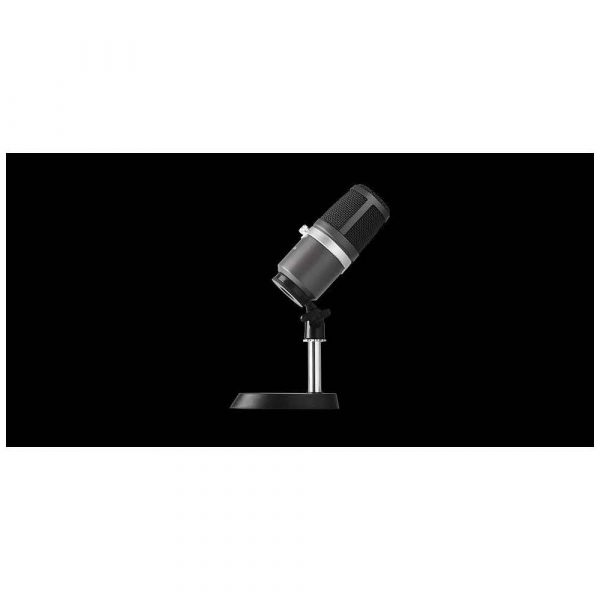 peryferia komputerowe 7 alibiuro.pl Mikrofon AVerMedia AM310 40AAAM310ANB kolor czarny 70