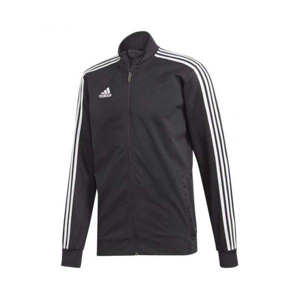 piłka nożna 7 alibiuro.pl Bluza mska adidas Tiro 19 Training Jacket czarna D 29