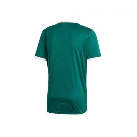 piłka nożna 7 alibiuro.pl Koszulka adidas Tabela 18 JR zielona CE8946 28