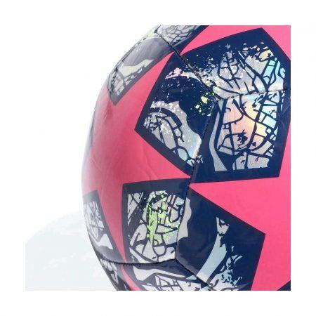 piłka nożna 7 alibiuro.pl Pilka nona adidas Finale Istanbul FH7345 roz 5 18
