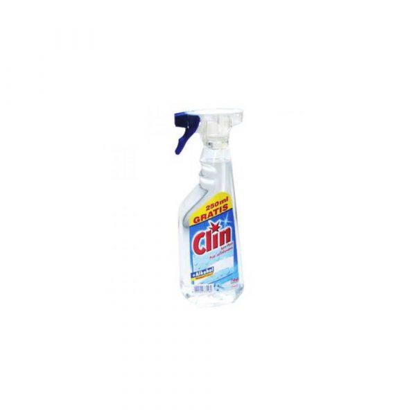 płyn do mycia podłóg 1 alibiuro.pl Clin Anty Para Pyn do mycia szyb z pompk 500ml 95