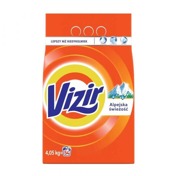 płyn do prania 7 alibiuro.pl VIZIR Proszek do prania Alpine Fresh 4 05kg 83