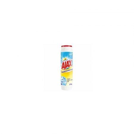 płyny do prania 1 alibiuro.pl Ajax proszek do czyszczenia 450g cytryna 62