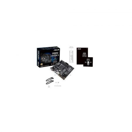 płyty główne 7 alibiuro.pl Pyta gwna ASUS PRIME PRIME B450M A AM4 4x DDR4 DIMM Micro ATX 32