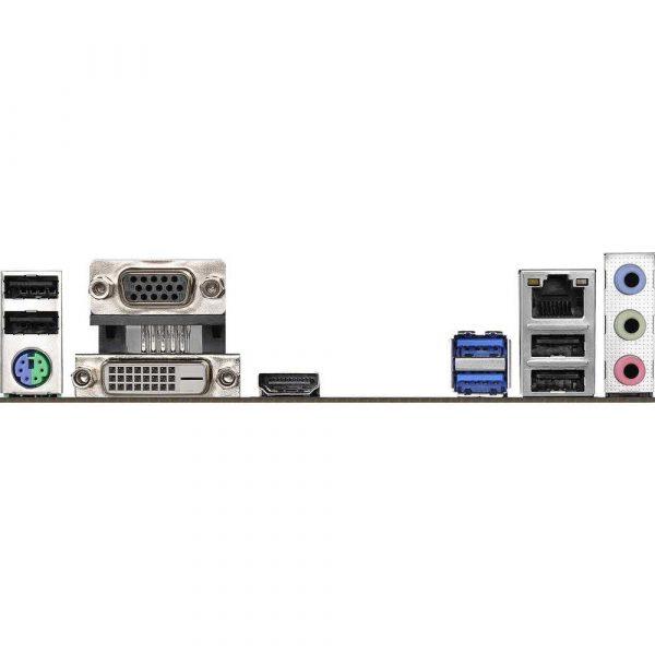 płyty główne 7 alibiuro.pl Pyta gwna Asrock H310CM HDV M.2 LGA 1151 2x DDR4 DIMM Micro ATX 11