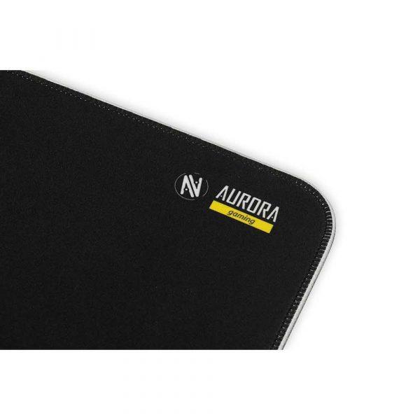 podkładka ergonomiczna 7 alibiuro.pl IBOX PODKADKA 80X30 CM LED AURORA GAMING MPG5 49
