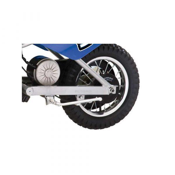pojazdy elektryczne 7 alibiuro.pl Motor elektryczna Razor Mx 350 Dirt Bike 15189040 kolor granatowy 68
