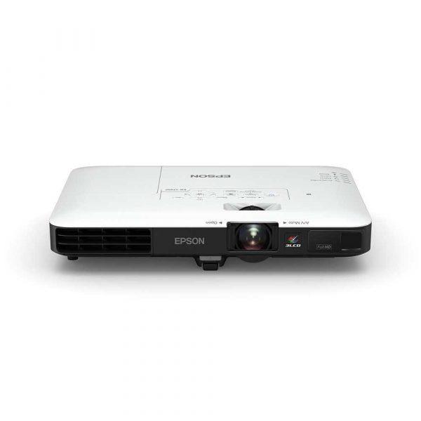 prezentacja multimedialna 7 alibiuro.pl Projektor Epson EB 1795F V11H796040 3LCD 1080p 1920x1080 3200 ANSI 10000 1 20