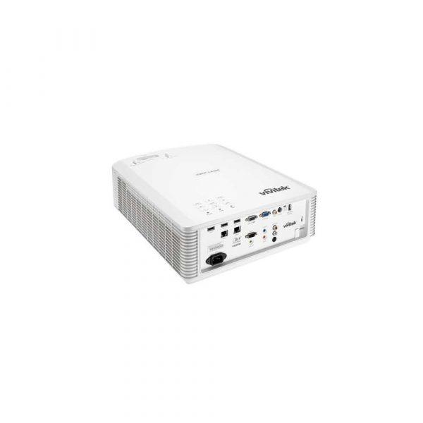 prezentacja multimedialna 7 alibiuro.pl Projektor bezlampowy VIVITEK DH4661Z WH DLP 1080p 1920x1080 5000 ANSI 20000 1 95