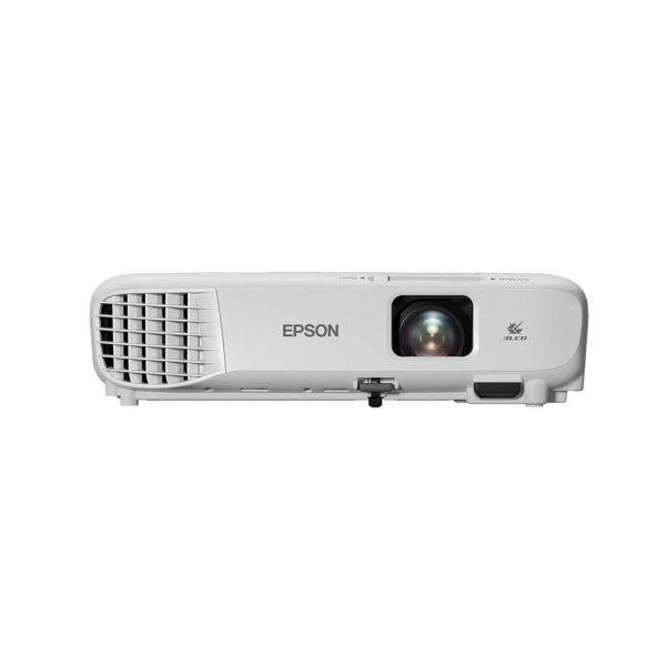 projektory 7 alibiuro.pl Projektor Epson EB W05 V11H840040 3LCD WXGA 1280x800 3300 ANSI 15000 1 85