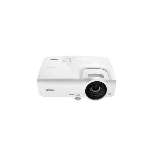 projektory 7 alibiuro.pl Projektor VIVITEK DX263 DLP XGA 1024x768 3500 ANSI 15000 1 27