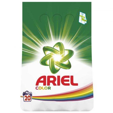 proszki do prania 7 alibiuro.pl ARIEL 1 5kg Color 20 Pra Proszek do prania 68