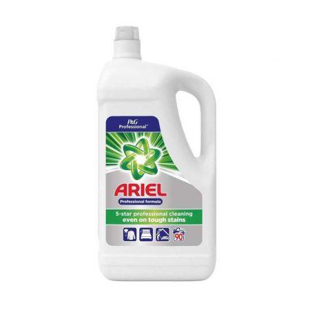 proszki i płyny do prania 7 alibiuro.pl ARIEL Pyn do prania Regular 4 95L 45