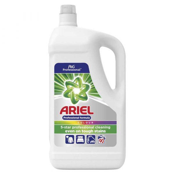 środki czystości 7 alibiuro.pl ARIEL Pyn do prania Kolor 4 95L 38