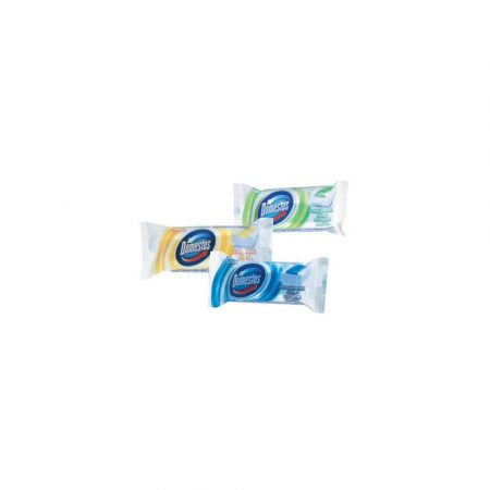środki czystości i higiena 1 alibiuro.pl Domestos kostka koszyk WC 40g 23
