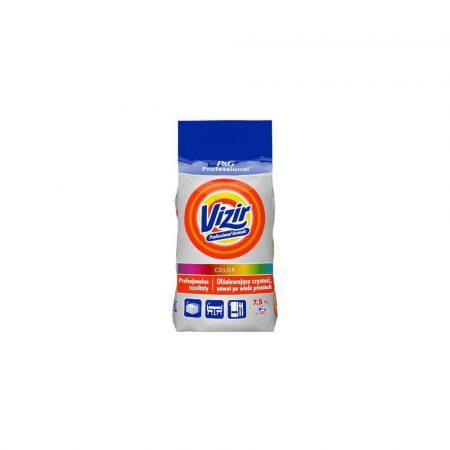 środki czystości i higiena 1 alibiuro.pl VIZIR proszek do prania Color 7 5kg 51