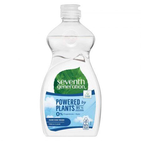 środki czystości i higiena 7 alibiuro.pl SEVENTH Generation Pyn do mycia naczy F C 500ml 9