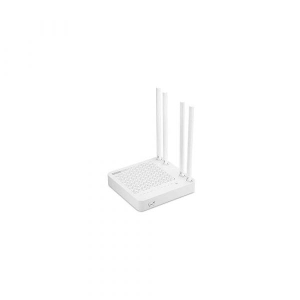 routery 7 alibiuro.pl Router TOTOLINK A850R xDSL 2 4 GHz 5 GHz 73