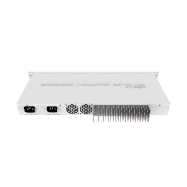 routery 7 alibiuro.pl Switch Rack MikroTik CRS317 1G 16S RM 84