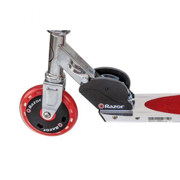 rowery 7 alibiuro.pl Hulajnoga Razor A125 Gs 13072258 kolor czerwony 3