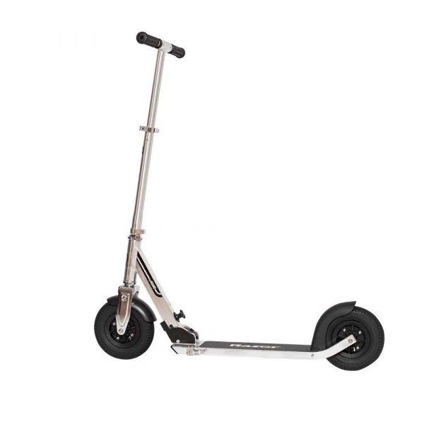 rowery 7 alibiuro.pl Hulajnoga Razor A5 Air 13073090 kolor srebrny 57