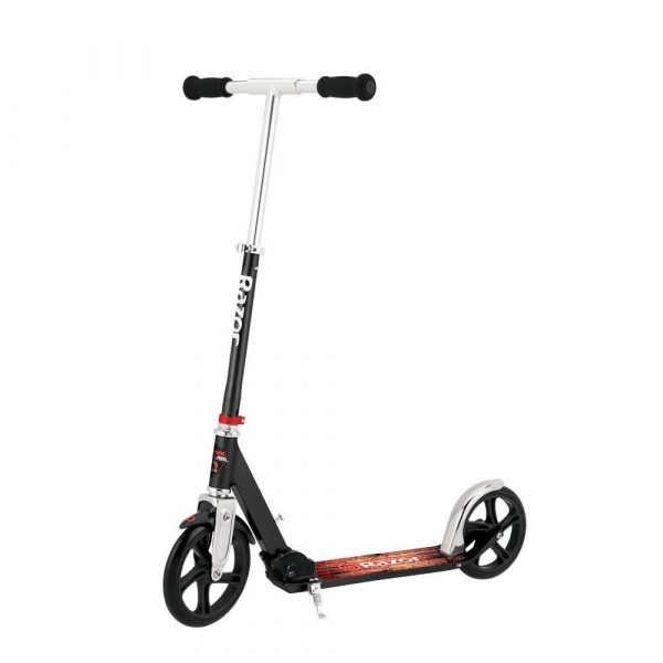 rowery 7 alibiuro.pl Hulajnoga Razor A5 Lux 13073067 kolor czarny 17