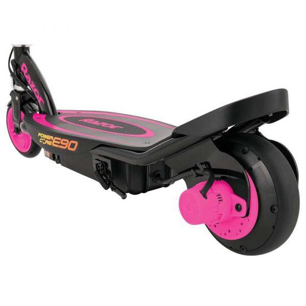 rowery 7 alibiuro.pl Hulajnoga elektryczna Razor E90 Power Core 13173861 kolor czarny 19