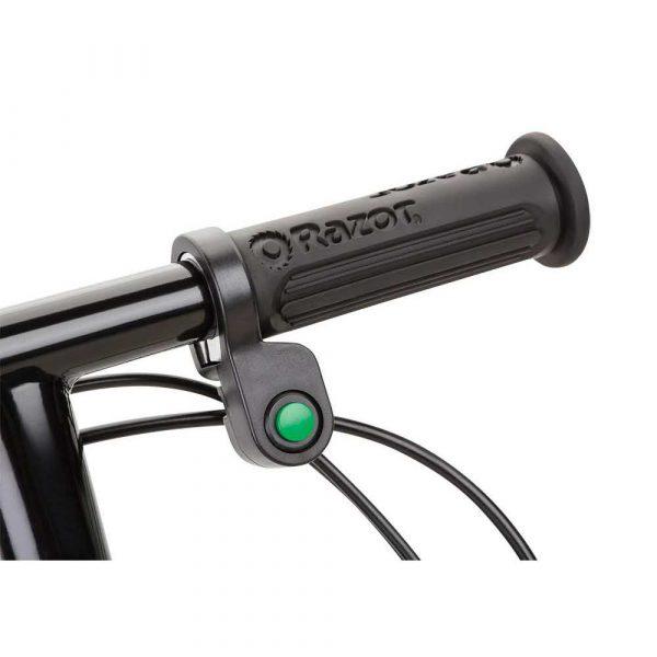 rowery 7 alibiuro.pl Hulajnoga elektryczna Razor E90 Power Core 13173861 kolor czarny 86