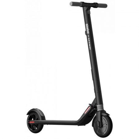 rowery 7 alibiuro.pl Hulajnoga elektryczna Segway 8719324556682 kolor czarny 91