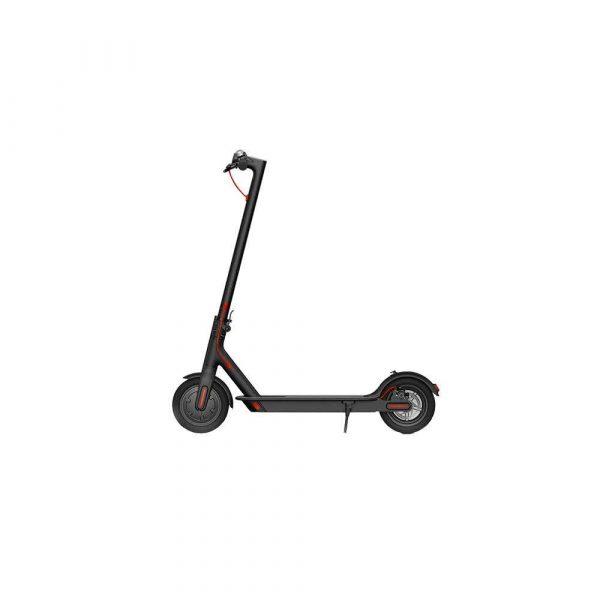 rowery 7 alibiuro.pl Hulajnoga elektryczna Xiaomi Scooter Pro kolor czarny 93