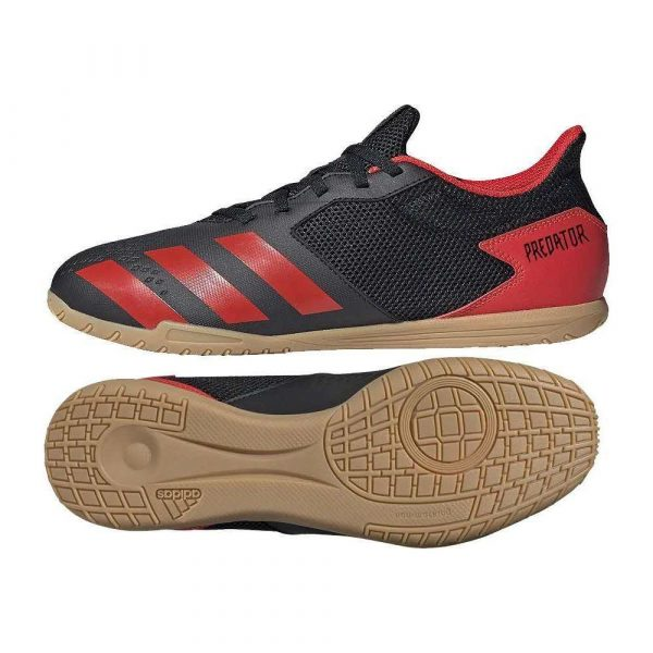 siłownia i fitness 7 alibiuro.pl Buty pilkarskie adidas Predator 20 4 IN Sala EE9580 83