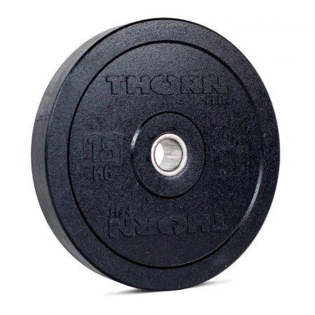 siłownia i fitness 7 alibiuro.pl Enduro Bumper 15kg THORN FIT 57