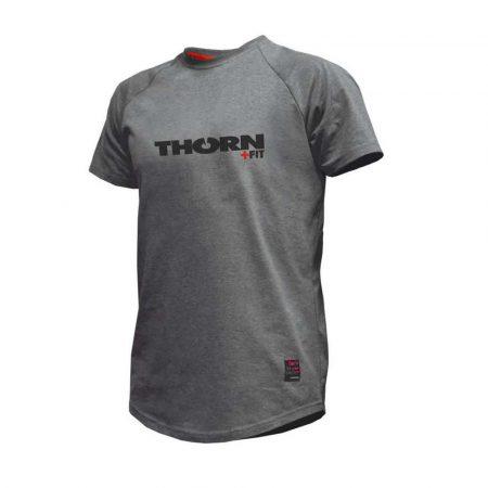 siłownia i fitness 7 alibiuro.pl T SHIRT THORNFIT TEAM GRAY rozm. L 13