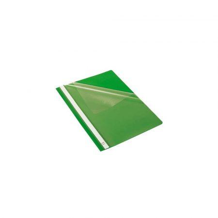 skoroszyt 1 alibiuro.pl Skoroszyt standard PP 3230 3238 Bantex zielony 49